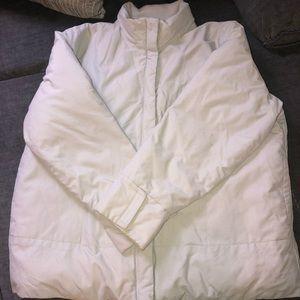 Women's size XL Old Navy coat.
